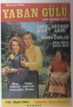 Yaban Gülü (1970) afişi
