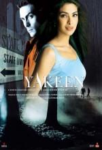 Yakeen (2005) afişi