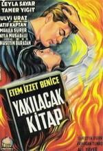 Yakılacak Kitap (1963) afişi