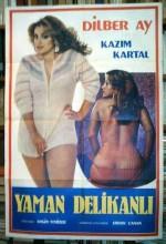 Yaman Delikanlı (1977) afişi