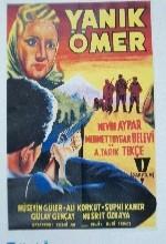 Yanık Ömer (1960) afişi
