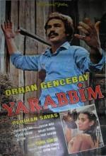 Yarabbim (1980) afişi