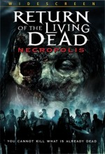 Yaşayan ölülerin Dönüşü 4