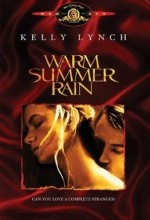Warm Summer Rain (1989) afişi