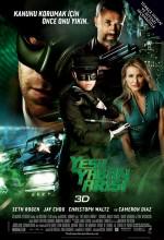 Yeşil Yaban Arısı 2010 Film izle