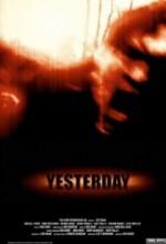 Yesterday (ı) (2009) afişi