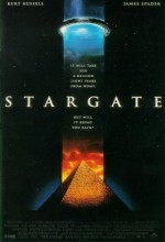 Yıldız Geçidi (1994) afişi