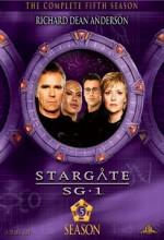 Yıldız Geçidi Sg1