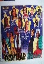 Yıldızlar Revüsü (1952) afişi