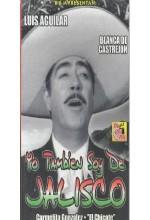 Yo También Soy De Jalisco (1950) afişi