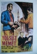 Yolsuz Mehmet (1967) afişi