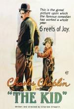 Yumurcak (1921) afişi