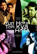 Yun Hota To Kya Hota (2006) afişi