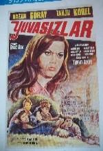Yuvasızlar (1969) afişi