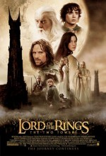 Film : Yüzüklerin Efendisi: İki Kule - The Lord of the Rings: The Two Towers
