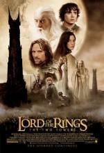 Yüzüklerin Efendisi: İki Kule Filmi Full İzle
