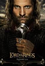 Yüzüklerin Efendisi: Kralın Dönüşü Filmi Full izle