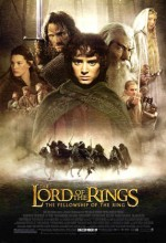 Yüzüklerin Efendisi: Yüzük Kardeşliği – The Lord of the Rings: The Fellowship of the Ring