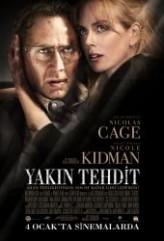 Yakın Tehdit (2011) afişi