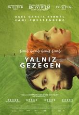Yalnız Gezegen (2011) afişi