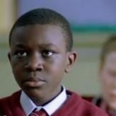 Yeni Çocuk (2007) afişi