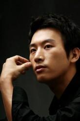 Yeo Ho-Min profil resmi