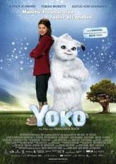 Yoko (2012) afişi