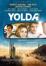 Yolda (2012) afişi