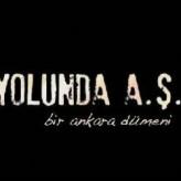 Yolunda A.Ş (2012) afişi