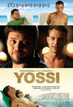 Yossi (2012) afişi