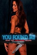 You Found Me (2016) afişi