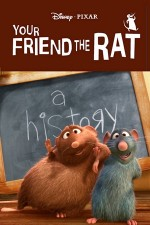 Your Friend The Rat (2007) afişi