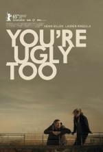 Sen De Çirkinsin (2015) afişi