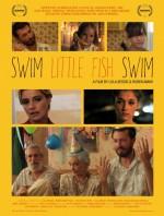 Yüz Küçük Balık Yüz (2014) afişi