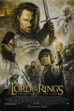 Yüzüklerin Efendisi: Kralın Dönüşü (2003) afişi