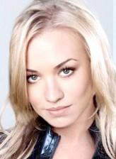 Yvonne Strahovski profil resmi