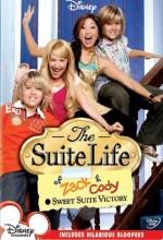Zack Ve Cody'nin Lüks Yaşamı