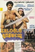 Zaloğlu Rüstem (1973) afişi