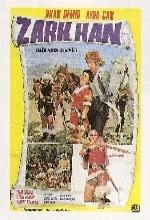 Zarkan Dağların Oğlu (1971) afişi