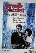 Zavallı Necdet (1961) afişi