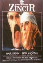 Zincir (1987) afişi