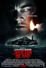 Zindan Adası (2010) afişi