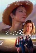Zoe (2001) afişi