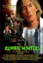 Zombi Avcıları (2007) afişi