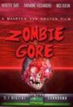 Zombie Gore (2003) afişi