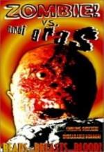 Zombie! Vs. Mardi Gras (1999) afişi