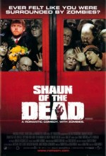 Zombilerin Şafağı – Shaun Of The Dead