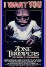 Zone Troopers (1985) afişi