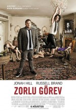 Zorlu Görev – Get Him To The Greek