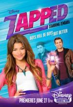 Zapped (2014) afişi